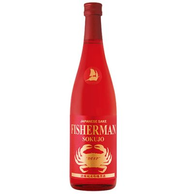 Fisherman Sokujo Deep 720ml(4合)