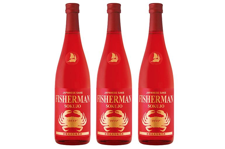 コンセプトは「魚介料理の旨味を引き出す日本酒」!