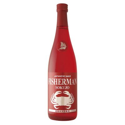 Fisherman Sokujo 720ml(4合)