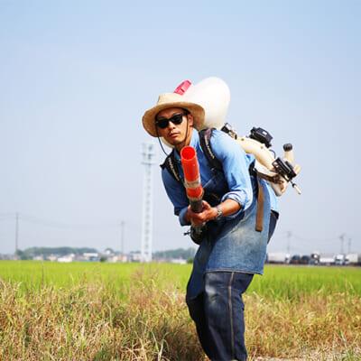 農業を「エンターテイメント」する!