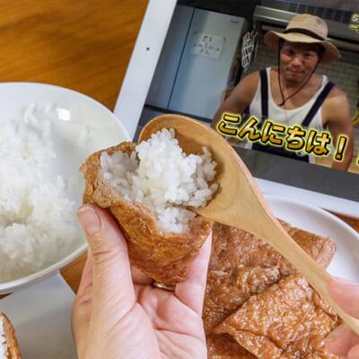 SHOKUROお兄さんのレクチャーで楽しくお料理