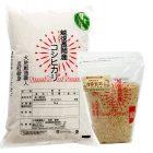 30年度米 新潟産コシヒカリ(従来品種)