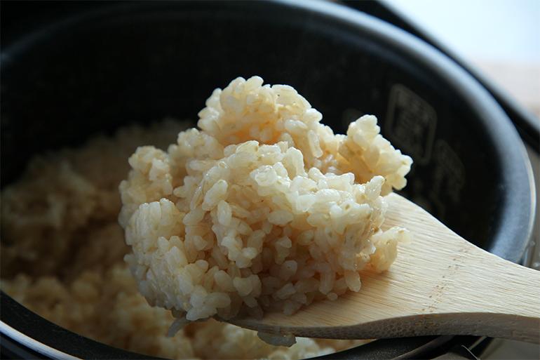 抜群の栄養価!発芽玄米とは?