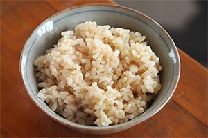 3.発芽玄米「発芽元気」
