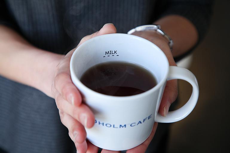 ノンカフェインの玄米コーヒーで美味しく健康に!