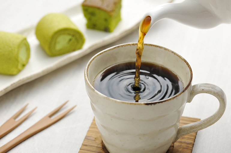 新潟の風土が育んだコーヒーでホッとひと息つきませんか?