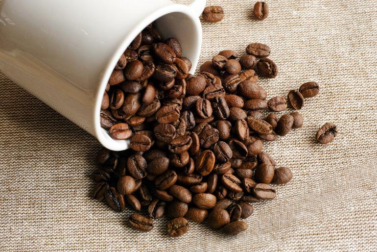長岡の魅力を伝えるコーヒー
