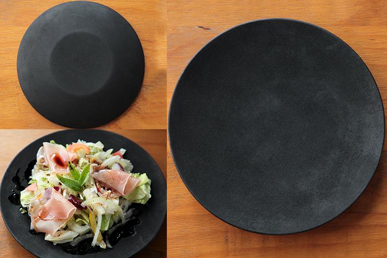 3.7寸皿(直径約21センチ)