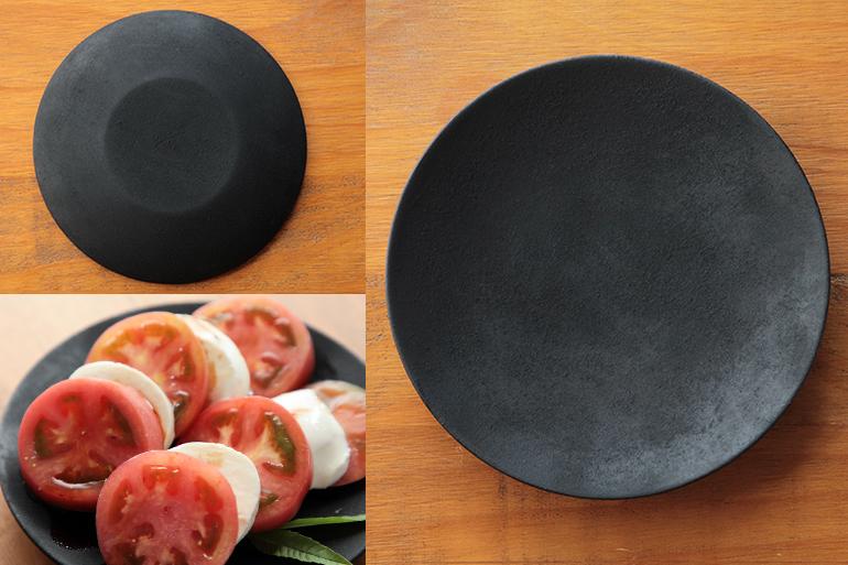 2.6寸皿(直径約18センチ)