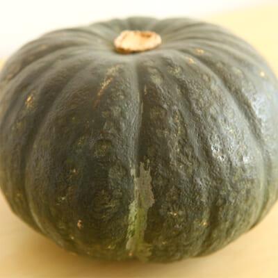 新潟産 特選かぼちゃ 1個