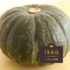 予約注文:新潟県産かぼちゃ ikkaプレミアム