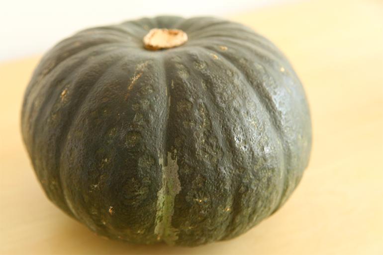 量よりも質を追求した「究極のかぼちゃ」が誕生!