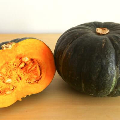 すずまさ農園の「かぼちゃikkaプレミアム」