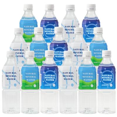 胎内高原の水 500mlボトル 15本入り
