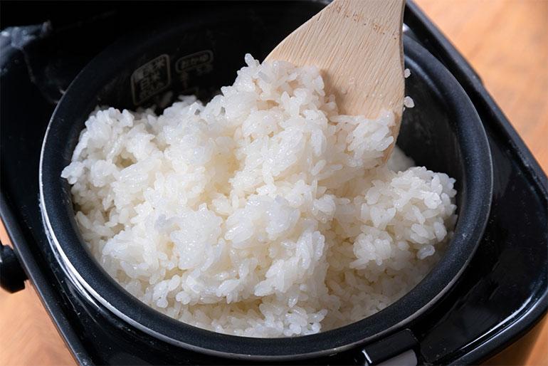 日本トップクラスに美味しい塩沢産コシヒカリ