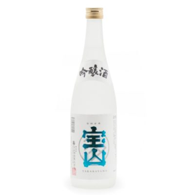 吟醸宝山 1.8l(1升)