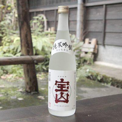 コシヒカリ純米吟醸 1.8l(1升)