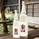 コシヒカリ純米吟醸