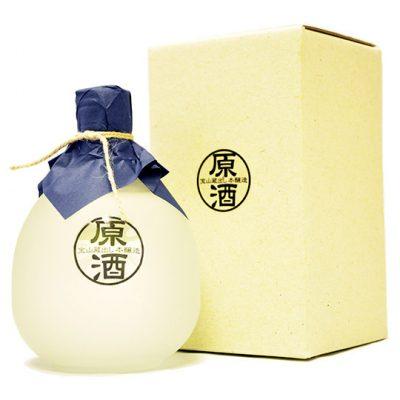 本醸造原酒 720ml(4合)