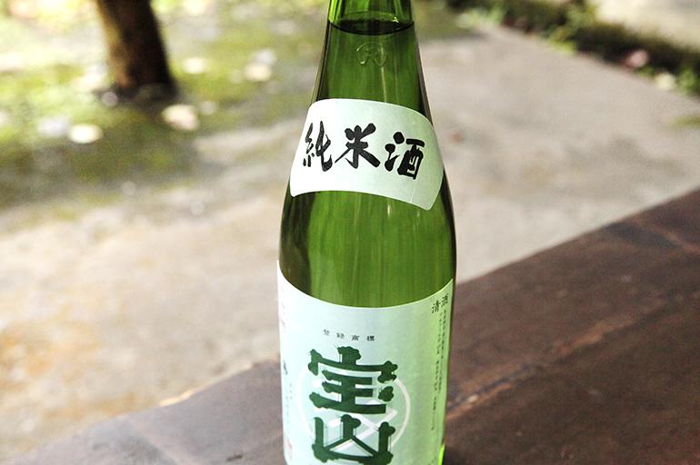 日本酒文化そのもの!伝統の酒を造り続ける