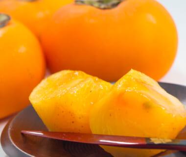 佐渡産 八珍柿