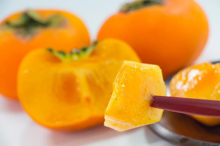 トロリと滑らかな食感。佐渡産の極上フルーツです!