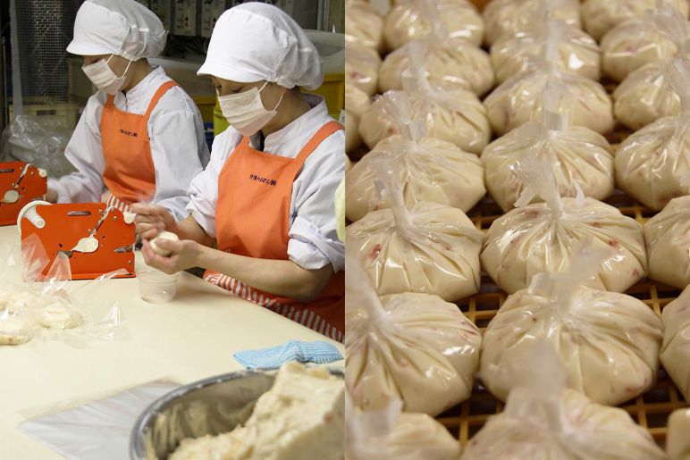 料亭の料理人に認められる「伝統の味」の秘密