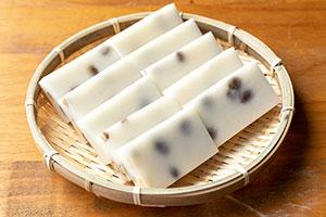 2.黒埼茶豆餅
