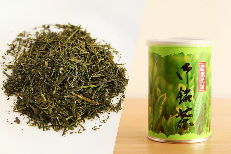 村上茶(煎茶・紅茶)