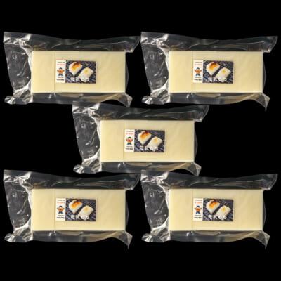 杵つき 白餅 5パック