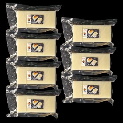 杵つき 白餅 7パック