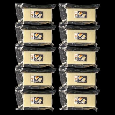 杵つき 白餅 10パック