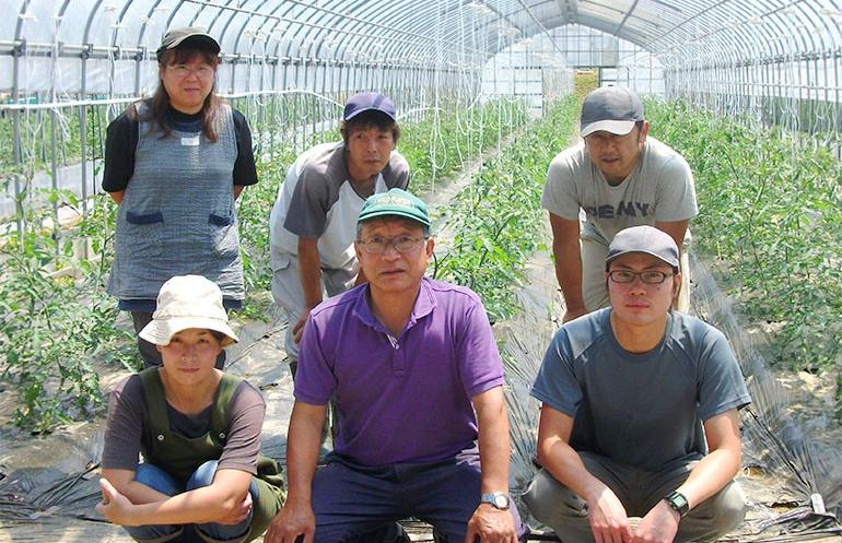 減農薬・減化学肥料!安心安全の特別栽培米