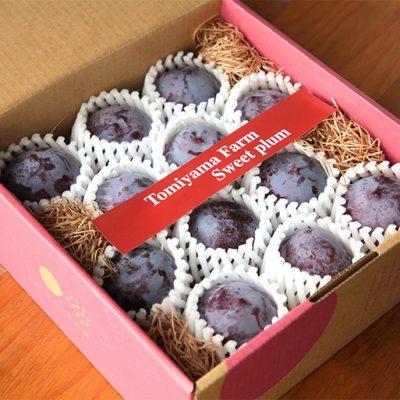 可愛らしい箱は贈り物にもピッタリ♪