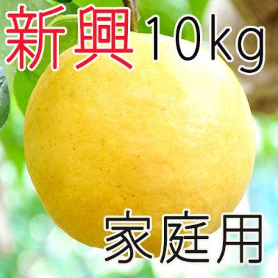 【家庭用】新興10kg
