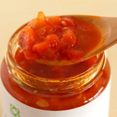 全粒粉パスタ&トマトソースセット