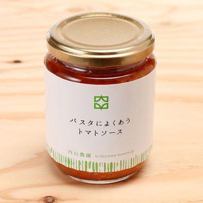 トマトソース300g
