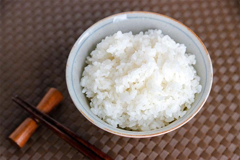 濃厚な味わいと強い粘り気が美味しい「あやこ米」