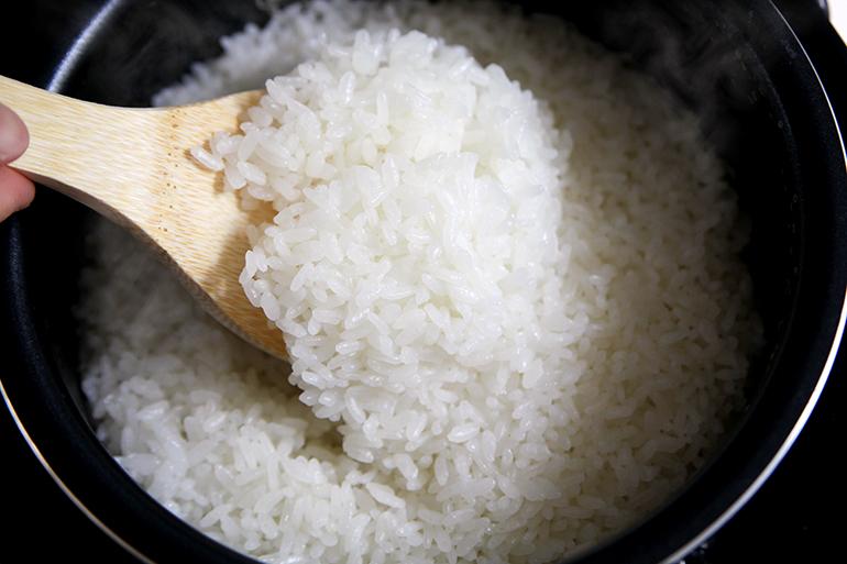 農園オススメの美味しいお米の炊き方