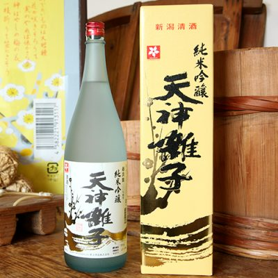 天神囃子 純米吟醸 720ml(4合)