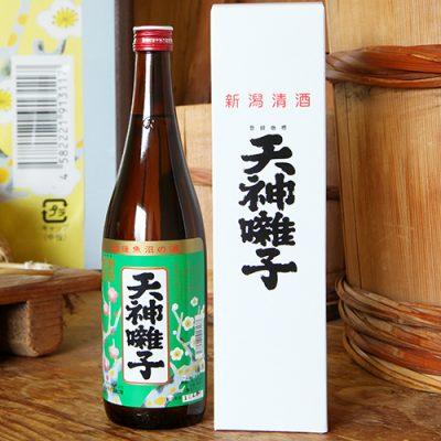 天神囃子 普通酒 720ml(4合)