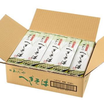 お得セット 200g×20袋(つゆ無)