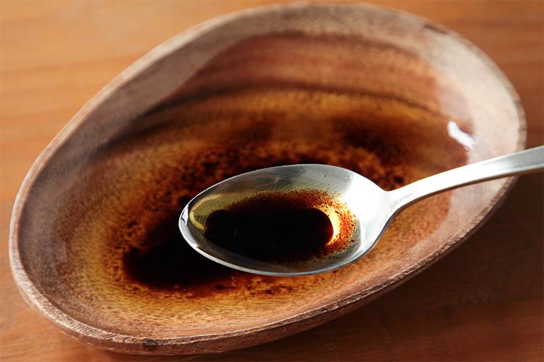 醤油の元祖!液体調味料「味噌たまり」とは