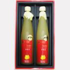 ル・レクチェ果汁100%ジュース