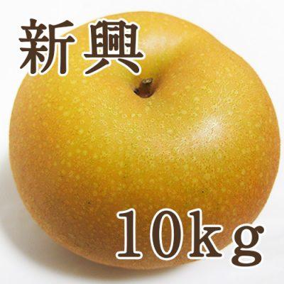 新興 10kg(14~22玉)