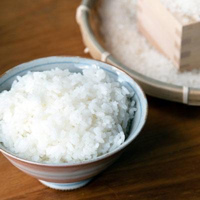 夏を越えても精米したての美味しいお米