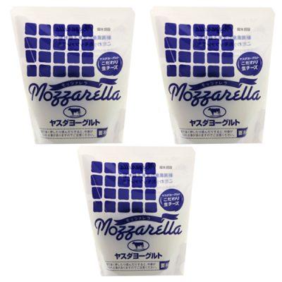 モッツァレラチーズ90g×3袋