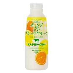 6.オレンジ&グレープフルーツ