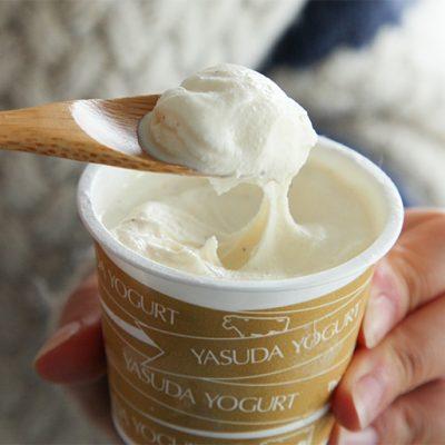 アイスクリーム&フローズンヨーグルト