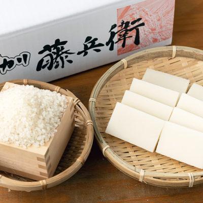 色の白さ・風味の豊かさに定評あり!